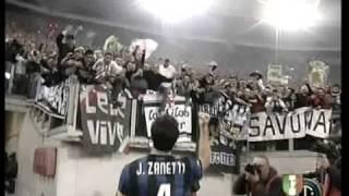 Inter - Roma (05-05-2010) TIM CUP 2010 - festa al fischio finale