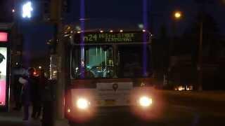 mta new york city bus hillside avenue 188th street queens division