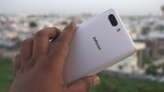 InFocus Turbo 5 Plus | Unboxing & Hands On Review