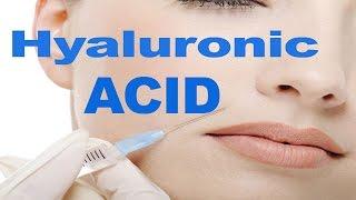 Hyaluronic acid explanation