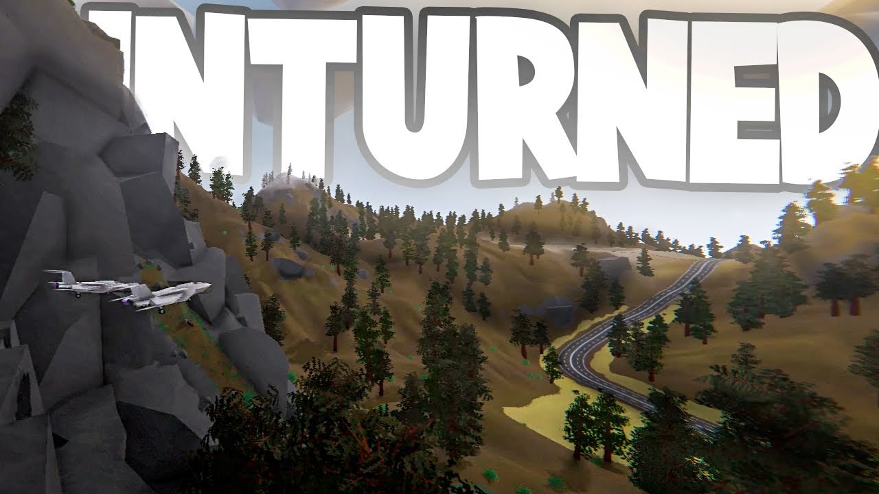 Unturned GERMANY MAP TEASER TRAILER BREAKDOWN All New Locations - Berlin map unturned