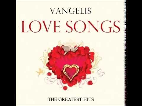 VANGELIS  THE BEST LOVE