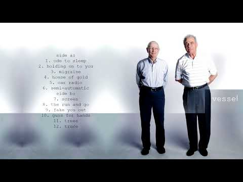 twenty one pilots  vessel (Full Album)