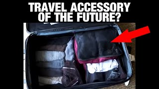 Do Packing Cubes Work? | Plus Melbourne Vlog!