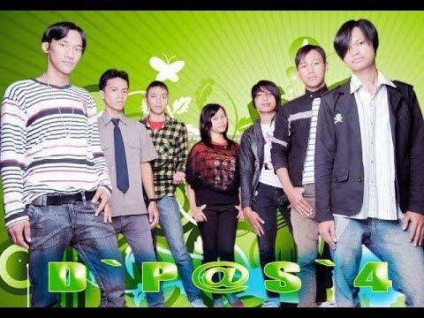 D'Paspor - Rinduku ( Karaoke Mp3 )