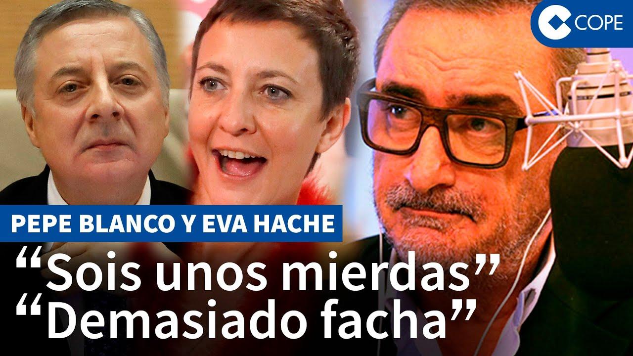 Herrera Responde A Los Insultos De Pepiño Y Eva H