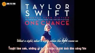 Vietsub + Kara] Sweeter than fiction   Taylor Swift   YouTube