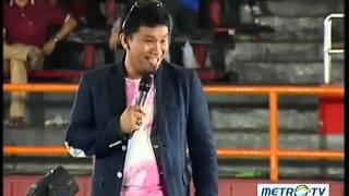Stand Up Comedy Metro TV Edisi Selasa 27 Agustus 2013 Part 3