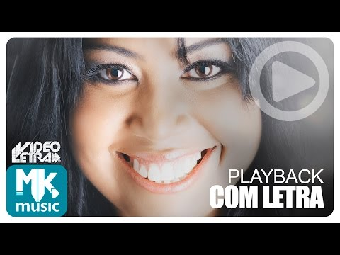 O Mapa Do Tesouro - Gisele Nascimento - PLAYBACK COM LETRA