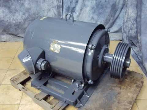 For Lincoln Energy Efficient A C Motor 3 60 460v 200hp Tefc