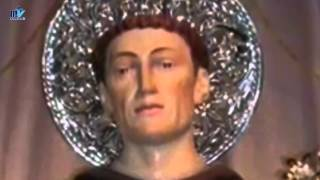 San Nicolás de Tolentino (10 de Septiembre) - Magnificat.tv