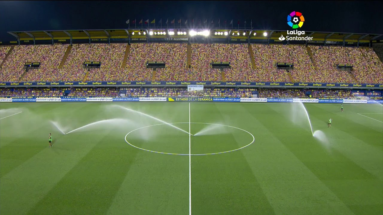 How to Watch Villarreal vs. Barcelona
