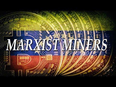 BitCoin Miners Escape Venezuelan Hyperinflation
