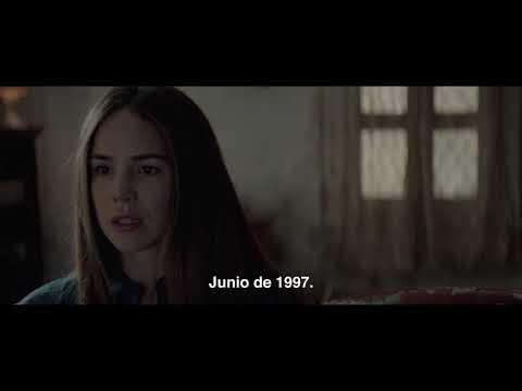 El Exorcismo de Carmen Farías. Tráiler