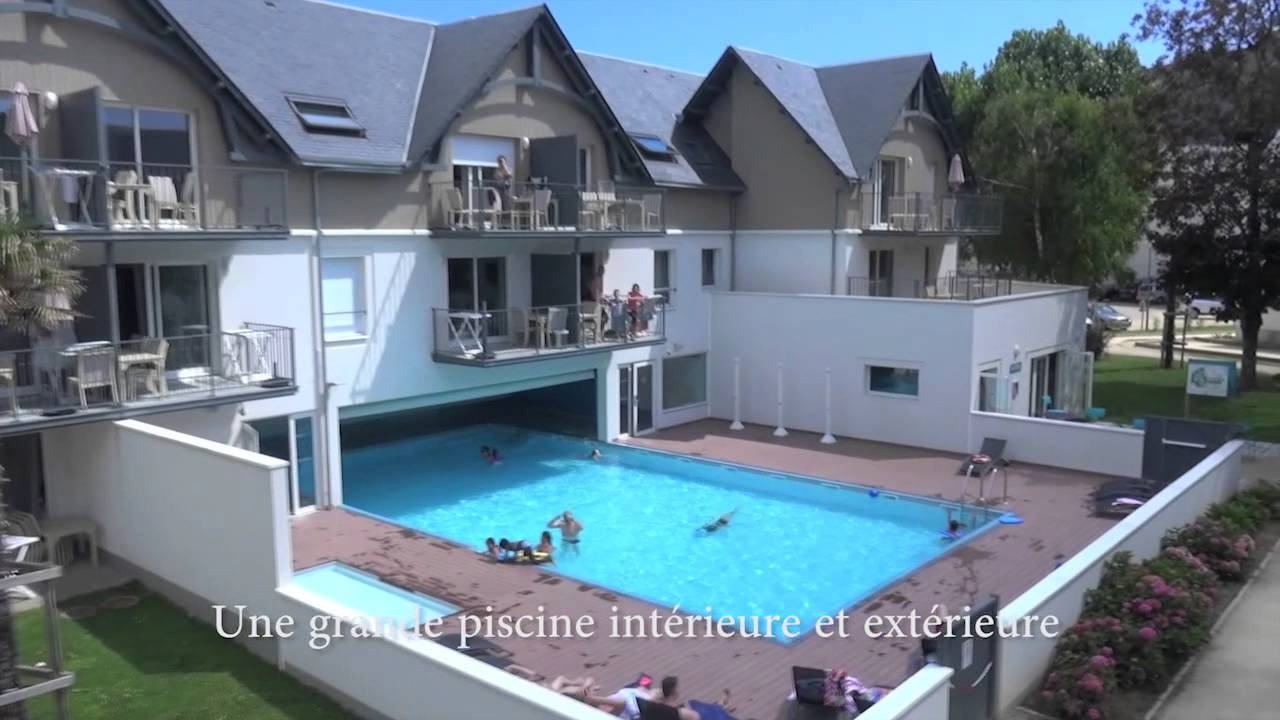 Vacances bleues r sidence les jardins d 39 arvor for Vacances bleues erdeven