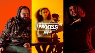 THE PROCESS 01 MC-UL . Bonel PhunkB Exile