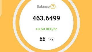 Download Bee.com//free mining 24hr mine start and best earning network