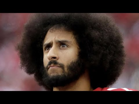 The impact of Nike's Colin Kaepernick 