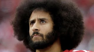 "The impact of Nike's Colin Kaepernick ""Just Do It"" ad"