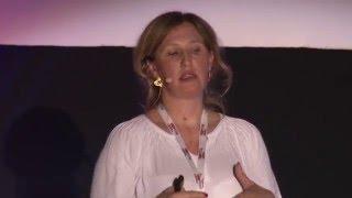 Părinții buni se sacrifică   Domnica Petrovai   TEDxCluj