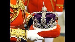 Royal Regalia | The Coronation