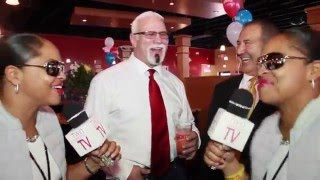 TwinSportsTV: Interview with Scott Steiner A/K/A Big Poppa Pump