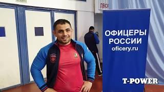 Закулисье  Чемпионата России по арму... Хаджи лучший!!!