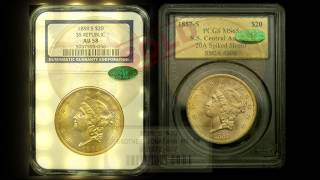 Shipwreck Coins & Bullion - Specializing in Shipwreck Gold and Silver Coins