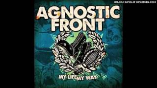 Watch Agnostic Front Now And Forever video