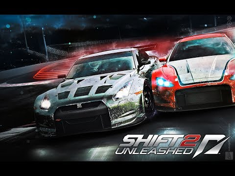 🔴 Онлайн, ты ЖИВ? Need For Speed Shift 2 Unleashed