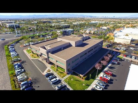 Parkway Medical Plaza - Odyssey Real Estate Capital Property