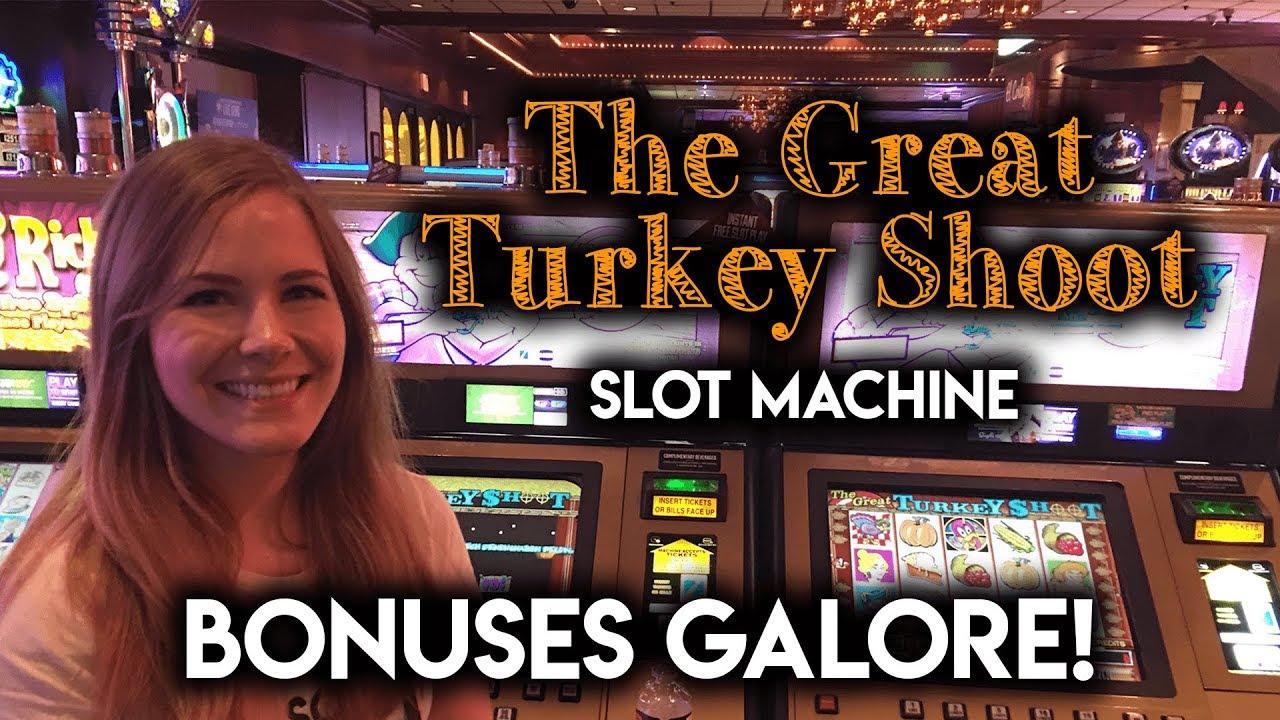 Turkey shoot slot machine plenty of bonuses youtube slot machine plenty of bonuses publicscrutiny Images