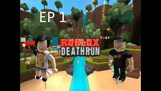 Roblox DEATHRUN EP 1