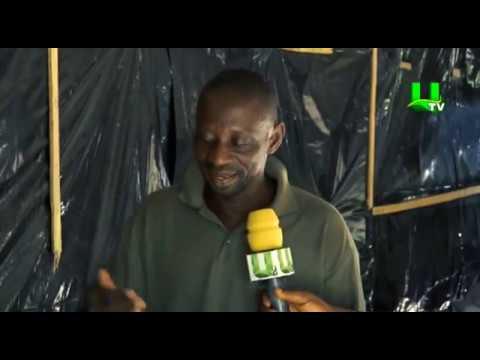 AYEKOO: Fish Farming In Ghana
