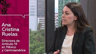 Ana Cristina Ruelas: