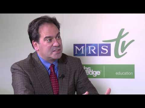 2015 MRS Fall Meeting Plenary Speaker Chad Mirkin