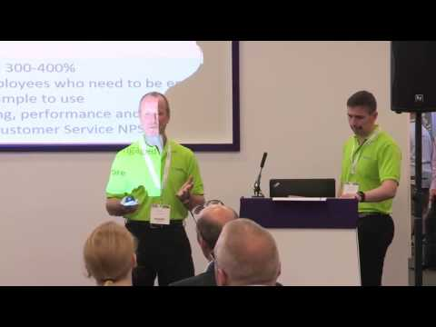 Get smart faster with Modern Learning - LTSF2016