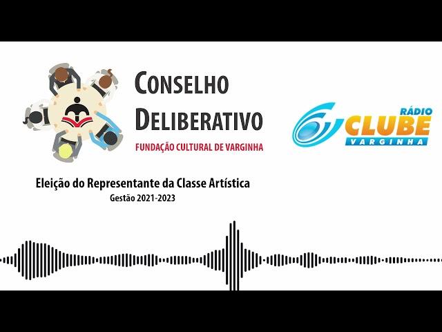 Eleição Conselho Deliberativo - Rádio Clube