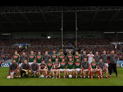 The Boys from the County Mayo