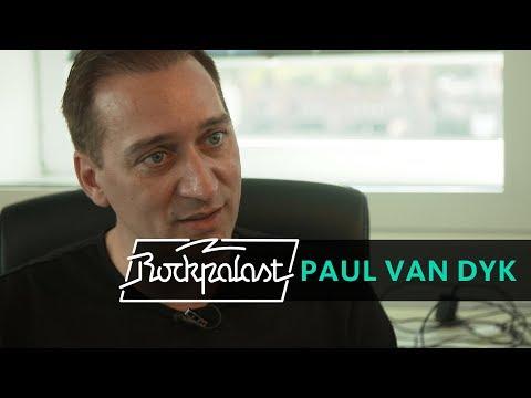 Paul van Dyk | BACKSTAGE | Rockpalast | 2017