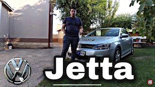 Ucuz Alman Mı? | Vw Jetta | 1.6 TDI | Otomobil Günlüklerim