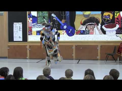 Celebrating Native American Culture at Cherry Valley School