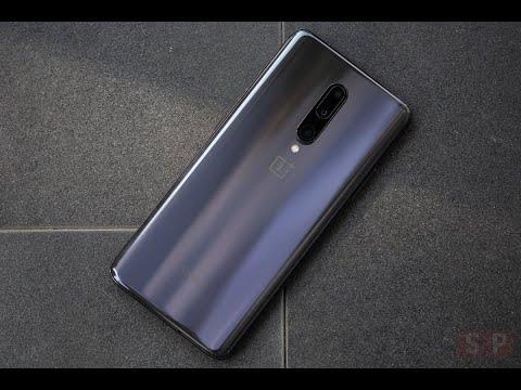 แกะกล่อง OnePlus 7 Pro มันสุดจริงวุ้ยตัวนี้ เปิดราคาในไทยดี ๆ แบรนด์อื่นมีร้อง!! - วันที่ 18 May 2019