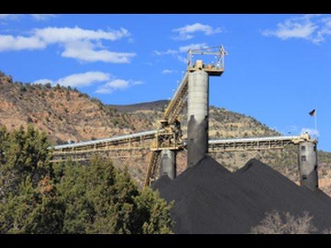 BLM Colorado Coal Video