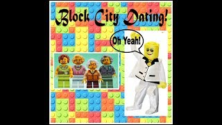 FUNNY DATING VIDEO!! MICHAEL GEORGE JOINS A DATING WEBSITE (HILARIOUS LEGO CHARACTER VINE)