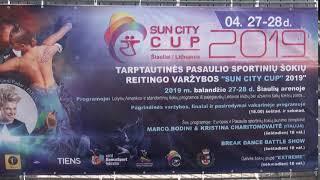 00026 Sun City Cup 2019