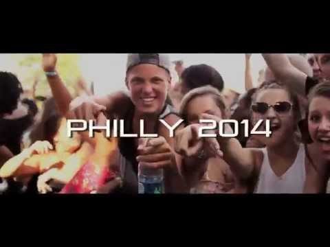 Download Mad Decent Block Party - Philly 2014 - Filmed by @WheresDiggity