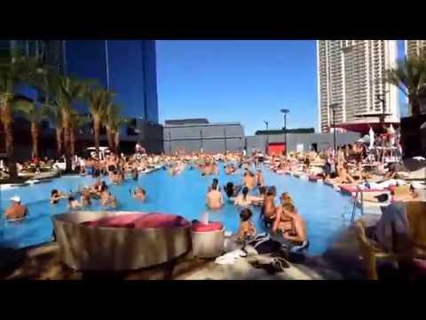 Club Bislett - US Tour Episode 013: Las Vegas, Six Flags, Venice