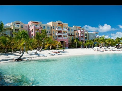 Blue Haven Resort- All Inclusive -  Grace Bay, Turks & Caicos Islands Official Video