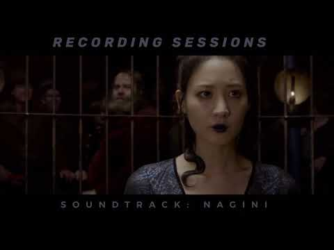 Fantastic Beasts The Crimes Of Grindelwald || Recording Sessions || NAGINI